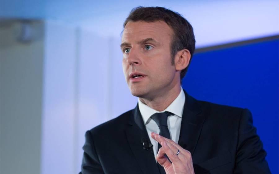 مودی سرکار کی حمایت کے باوجود بھارتی مسلمانوں نے فرانسیسی صدر کے ساتھ نفرت کا ایسا اظہار کردیا کہ ہر کوئی حیران رہ جائے