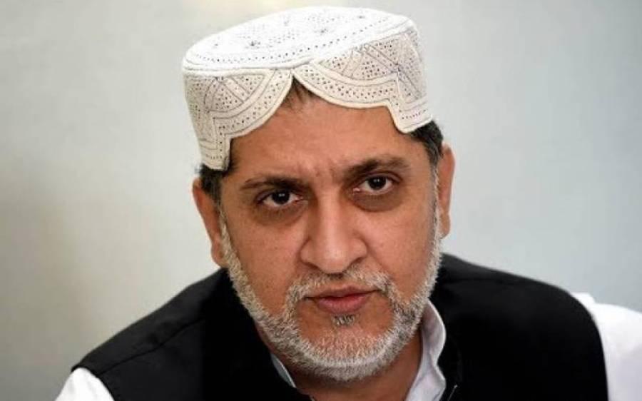 ثنا اللہ زہری کو جلسے میں نہ بلانا مسلم لیگ ن کافیصلہ تھا،سردار اخترمینگل