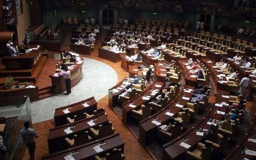 گورنر عمران اسماعیل نے سندھ اسمبلی کا اجلاس طلب کرلیا