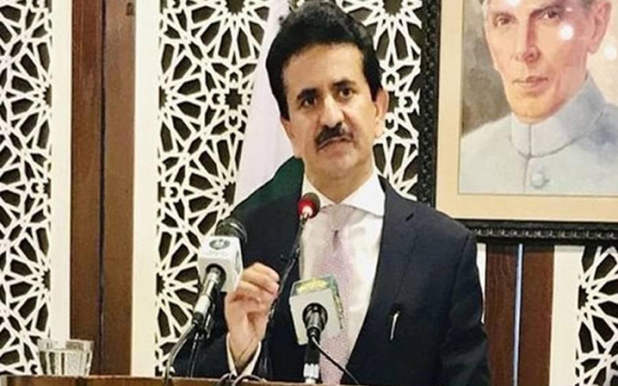 پاکستان نے پلوامہ حملے سے متعلق نریندرمودی کا بیان مسترد کر دیا