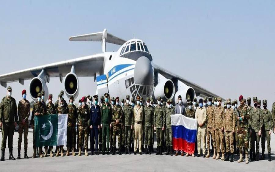 کس طاقتور ترین ملک کی فوج پاکستان پہنچ گئی؟ جان کر بھارتیوں کی نیندیں اڑ جائیں