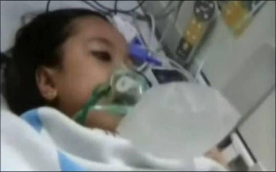 جنازے کے دوران لڑکی زندہ ہوگئی، گھر والوں کی چیخیں نکل گئیں، لیکن پھر ایک گھنٹے بعد ہی ایسا کام ہوگیا کہ کہرام مچ گیا