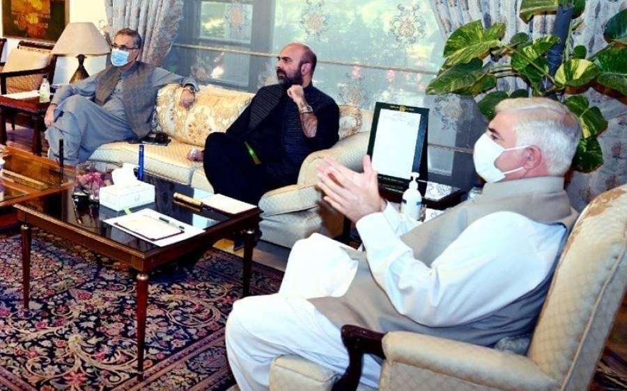 محکمہ صحت میں طبی عملے کی کمی،وزیراعلیٰ خیبرپختونخوا محمود خان نے ایسا حکم جاری کردیا کہ شہریوں کی بڑی مشکل حل ہو جائے