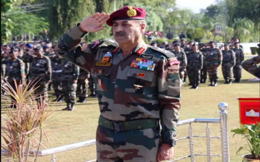 کیا انڈین فوج نے آزاد کشمیر میں تازہ سرجیکل سٹرائیک کی ہے؟