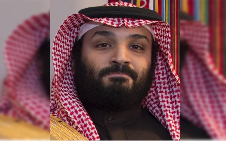 سعودی عرب میں کرپشن کے خلاف مہم، کتنی ریکوری ہوئی ؟ محمد بن سلمان پہلی بار کھل کر بول پڑے
