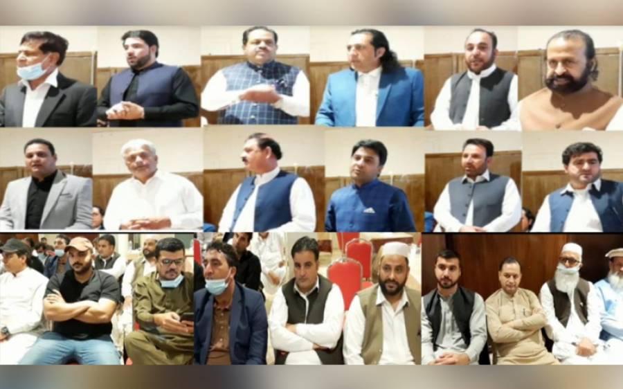 وزیراعظم عمران خان ملکی تقدیر بدلنے کی اہلیت رکھتے ہیں: محمد اصغر قریشی