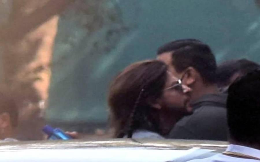 شاہ رخ خان کی 2 سال بعد فلم 'پٹھان' کے ذریعے بالی ووڈ میں واپسی، کیسا روپ اپنالیا؟