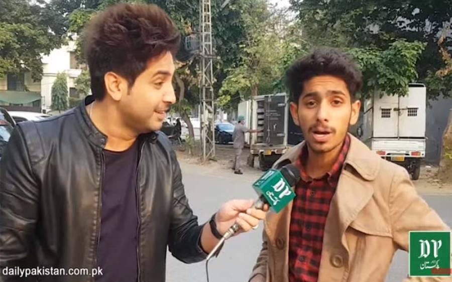تعلیمی اداروں میں چھٹیاں، شفقت محمود کے حق میں سٹوڈنٹس سڑکوں پر، جنتی قرار دے دیا۔۔۔