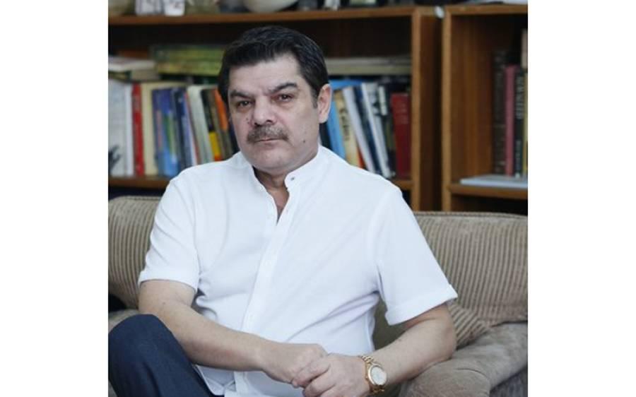 مبشر لقمان اسرائیلی ٹی وی چینل پر آنے والے پہلے پاکستانی صحافی بن گئے، کیا کہا؟ جانئے