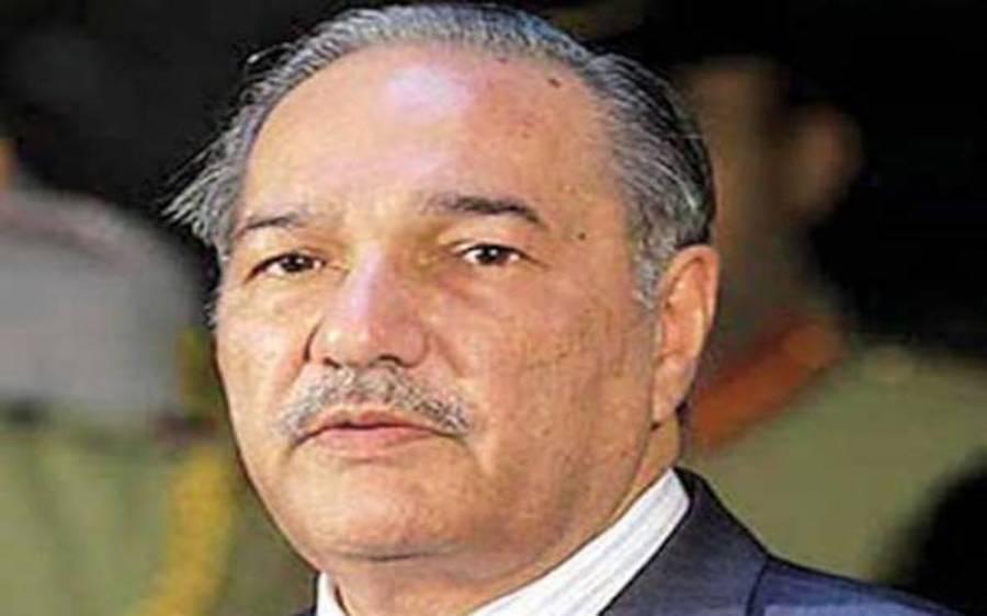 پیپلزپارٹی کے سینئررہنما اور سابق وزیر دفاع چودھری احمد مختار انتقال کرگئے