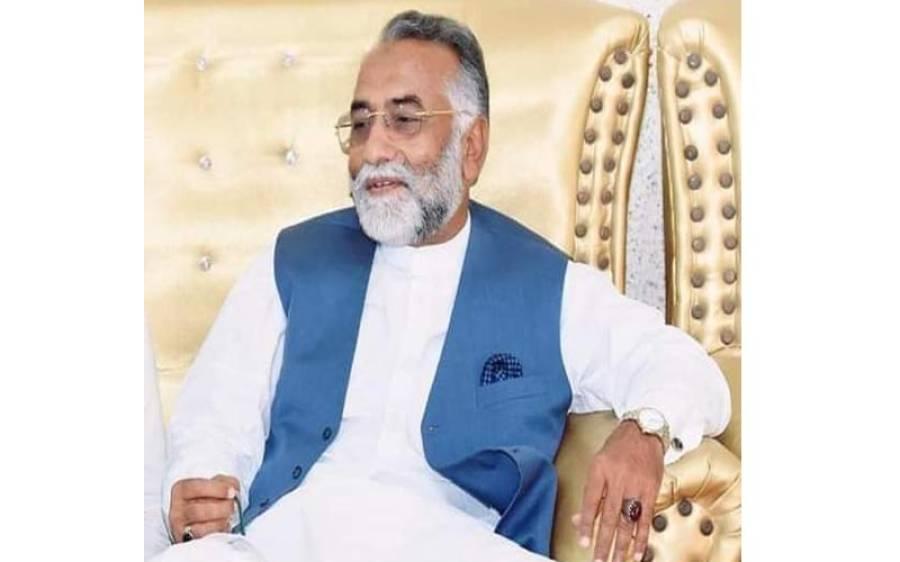 کراچی: سابق ایم اے این جادم منگریو کورونا کے باعث انتقال کرگئے