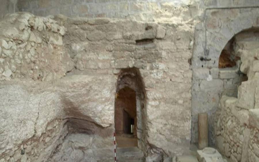 اسرائیل میں حضرت عیسیٰ علیہ السلام کا بچپن کا گھر مل گیا؟ بڑا دعویٰ سامنے آگیا