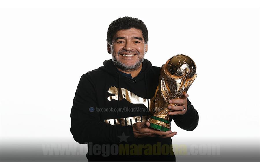 دنیا کے عظیم فٹبالر ڈیاگو میراڈونا انتقال کرگئے