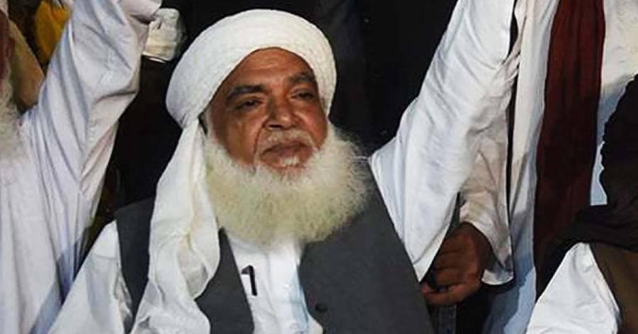 خادم حسین رضوی کے انتقال کے بعد جانشینی پر تنازعہ کھڑا ہوگیا، اہم رہنماء کھل کر بول پڑا