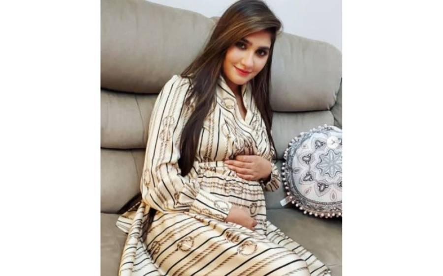 حسن علی بھی باپ بننے والے ہیں ،حاملہ بھابھی نے تصویر شیئر کردی
