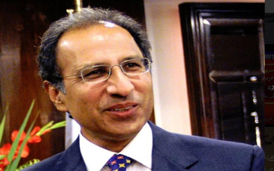 تنخواہوں اور پینشن کا موجودہ نظام زیادہ دیر نہیں چل سکتا: عبد الحفیظ شیخ
