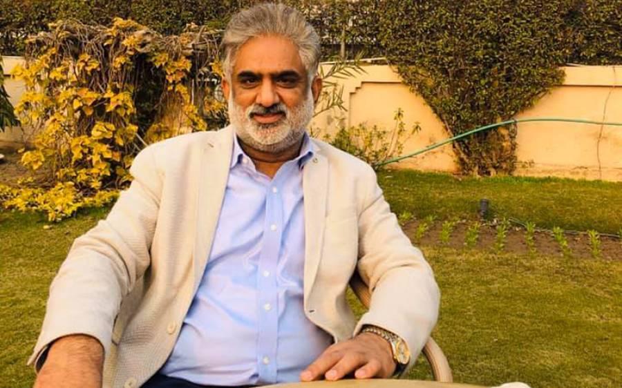 کیا پاکستانی اسٹیبلشمنٹ اور حکومت اسرائیل کو تسلیم کرنے کے لئے تیار ہے؟سینئر صحافی نصراللہ ملک نے تہلکہ خیز انکشاف کردیا