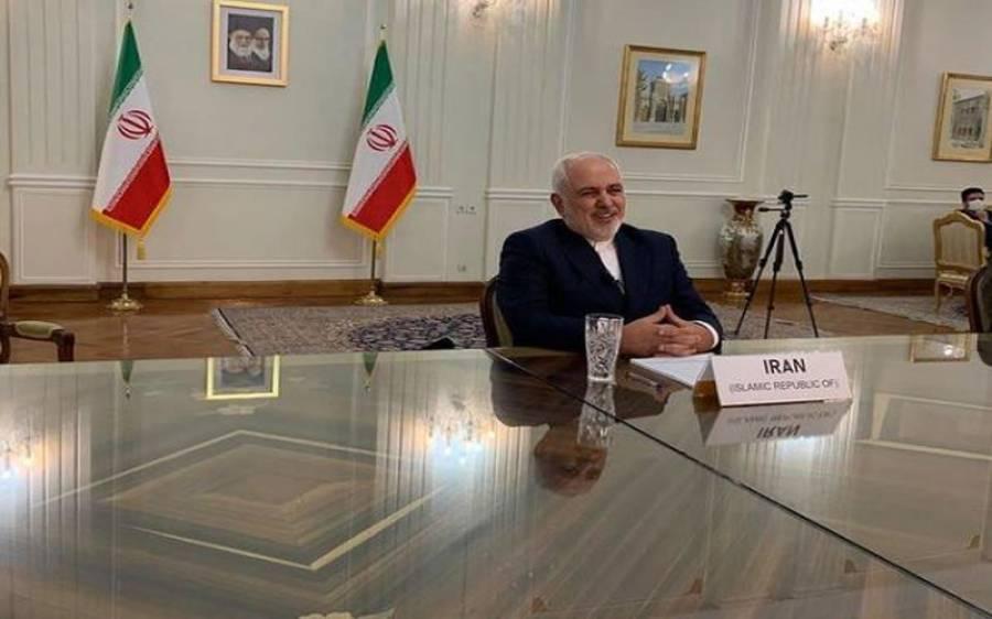 'محسن فخری زادہ کے قاتل پچھتائیں گے' جوہری سائنسدان کے قتل پر ایرانی وزیر خارجہ کا اعلان