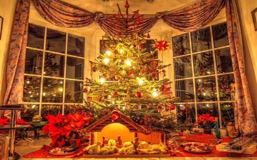 پہلی بار کرسمس سے پہلے برطانیہ میں عوام کو کیا تیاری کرنی ہے؟