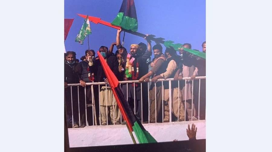 ملتان میں پی ڈی ایم کا جلسہ، پنجاب حکومت کا سندھ سے آنیوالے کارکنان کو روکنے کا فیصلہ، تیاریاں مکمل کرلی گئیں