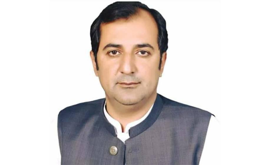 تحریک انصاف کے خالد خورشید وزیراعلیٰ گلگت بلتستان منتخب