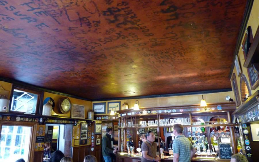 یورپ کا وہ علاقہ جہاں شراب پیش کرنے پر پابندی لگادی گئی