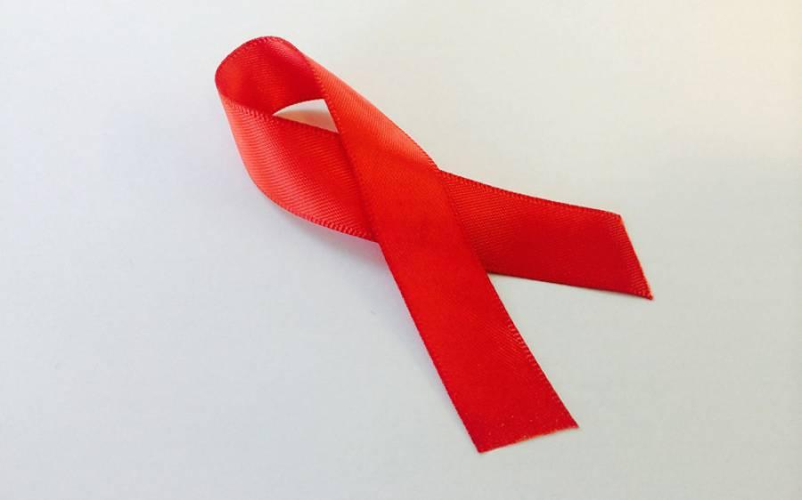 پاکستان میں ایڈز کے مریضوں کی تعداد میں ہوشربا اضافہ