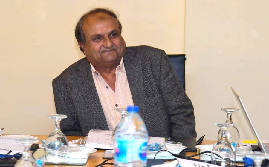 پاکستانی ٹیم نیوزی لینڈ کو اس کی سرزمین پرہرانے کی صلاحیت رکھتی ہے: اقبال قاسم
