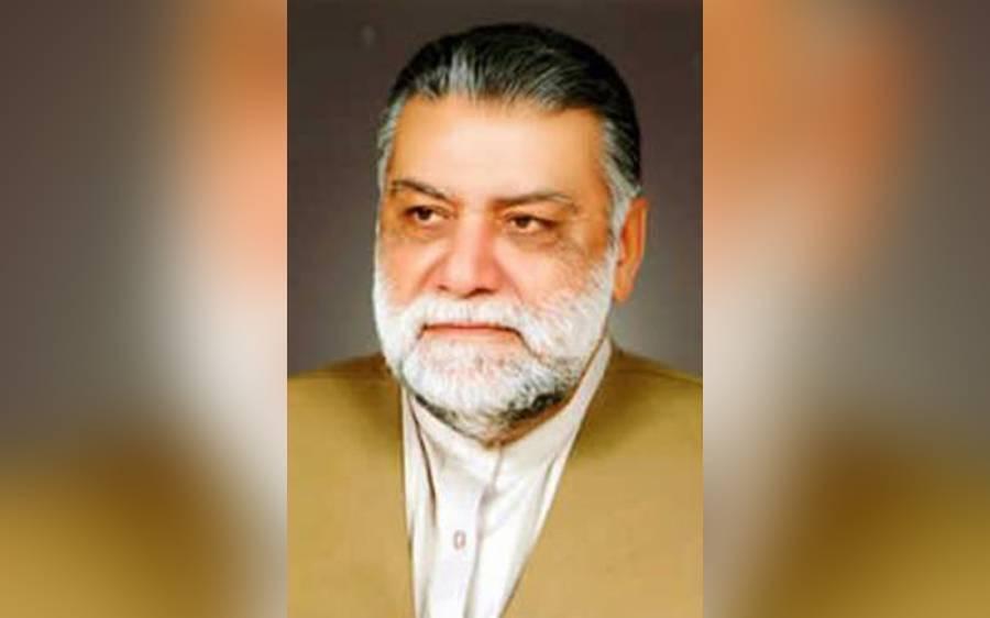 پاکستان کے سابق وزیراعظم میر ظفر اللہ خان جمالی کا انتقال لیکن تحریک لبیک کے خادم حسین رضوی ان کے بارے میں کیا کہہ چکے ہیں؟ ویڈیو وائرل