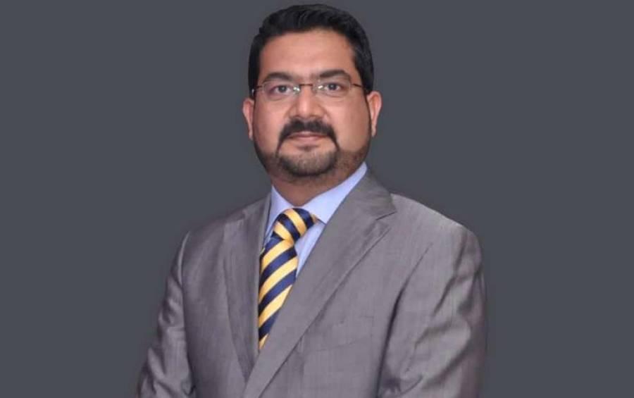 کنزیومر الیکٹرانکس کے لئے پاکستان ایک ابھرتی ہوئی مارکیٹ ہے: ڈائریکٹر ویسٹرن ڈیجیٹل کارپوریشن