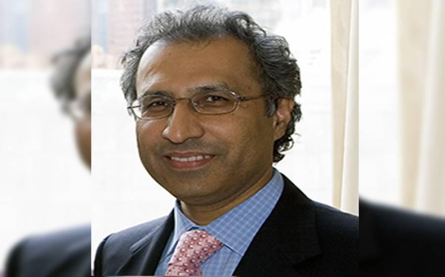 مشیر خزانہ حفیظ شیخ نیب کےریڈارپر، طلبی کے لیے تیسرا نوٹس تیار