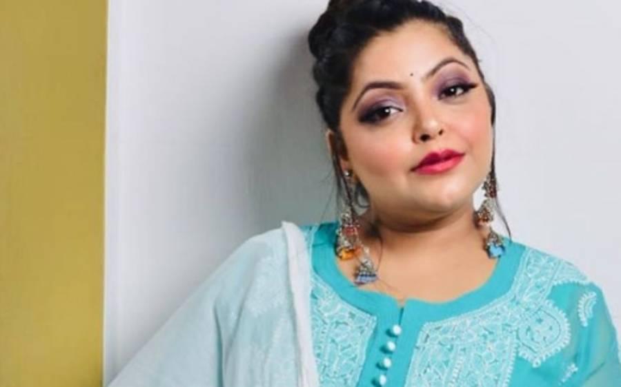 کورونا نے معروف بھارتی اداکارہ کی جان لے لی