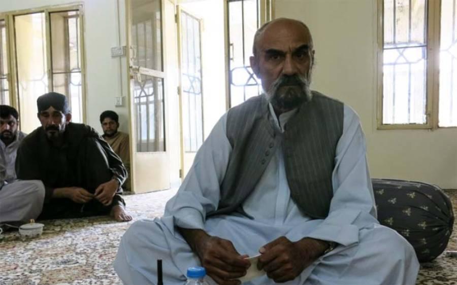 بلوچستان سے اہم ترین شخصیت کی مسلم لیگ ن میں شمولیت کا امکان