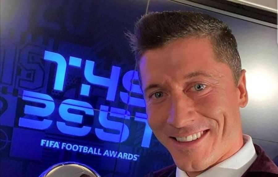 رونالڈو نہ میسی، رواں سال کے بہترین فٹ بالر کا ایوارڈ کون لے اڑا؟ مداحوں کیلئے حیران کن خبر آ گئی