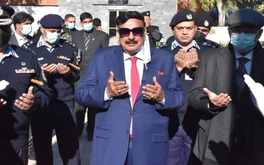 وزیر داخلہ بنتے ہی شیخ رشید نے اسلام آباد کے شہریوں کی سب سے بڑی مشکل حل کردی