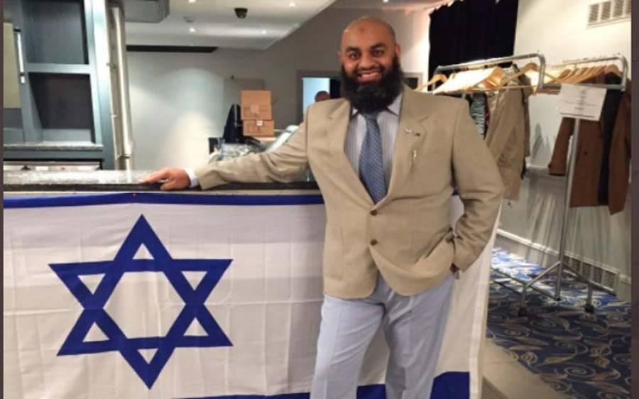 پاکستانی وفد کی اسرائیل آمد کی خبر دینے والے نور داہری کو یہ معلومات کہاں سے ملی تھیں ؟ پہلی بار میڈ یا پر آ کر خود ہی بتا دیا