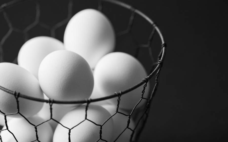 انڈہ 25 روپے کا ہوگیا