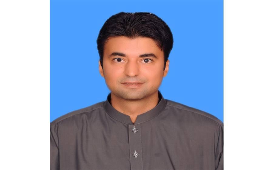 """""""اپوزیشن ممبر نے دھمکی دی کہ ہم آئیں گے تو آپ کے خلاف ۔۔۔""""مراد سعید نے قومی اسمبلی میں بڑا دعویٰ کر دیا"""