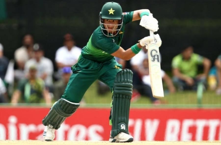 پاکستان شاہینز نے تیسرے ٹی 20 میچ میں کینٹربری کو 7 وکٹوں سے شکست دیدی