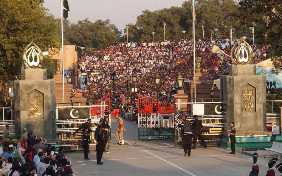پاکستان اور بھارت کے درمیان قیدیوں کی فہرستوں کا تبادلہ