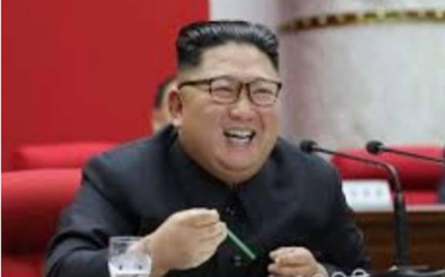 شمالی کوریا کے رہنما کا اپنی عوام کے نام خط