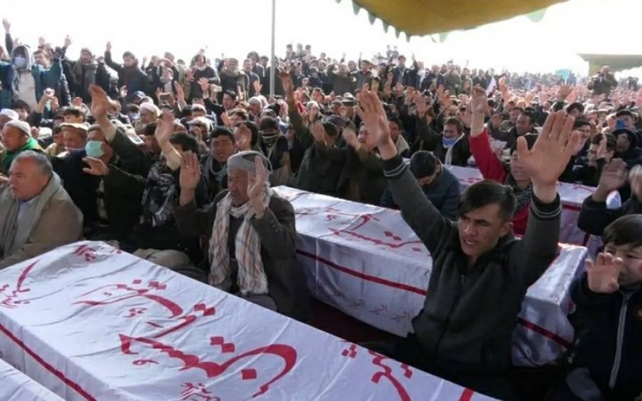 سانحہ مچھ، ایک خاندان جس میں میتیں دفنانے کیلئے کوئی مرد نہیں بچا