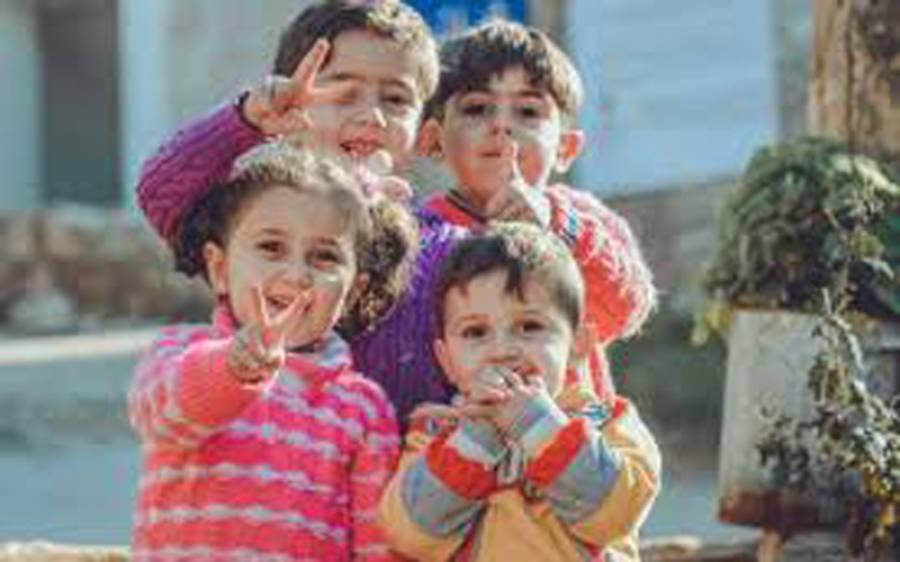 بچپن میں زیادہ شور مچانے والے بچوں کو زندگی میں کس مشکل کا سامنا رہتا ہے؟ تازہ تحقیق میں سائنسدانوں نے وارننگ دے دی