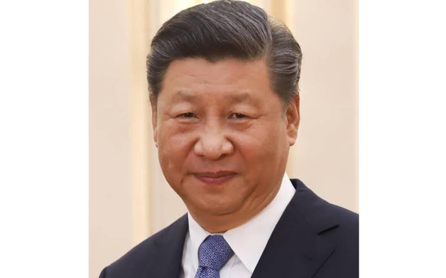 'فوج جنگ کیلئے تیار رہے' چینی صدر نے حکم دے دیا