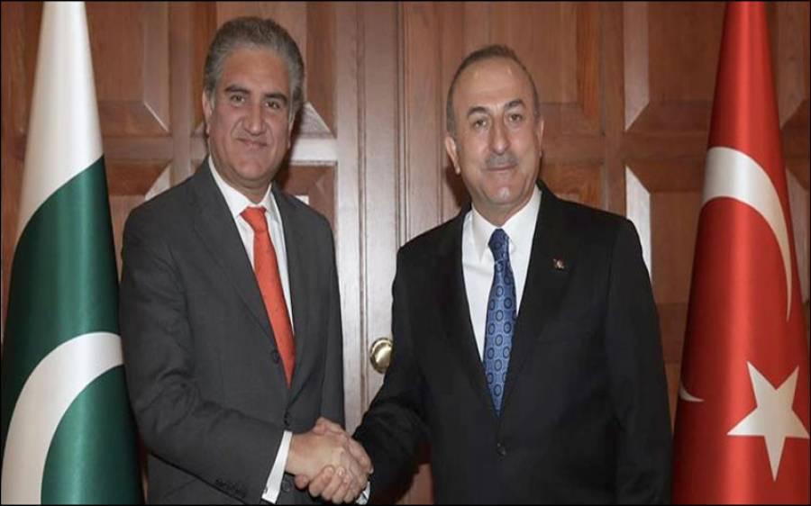 دو بڑے مسلمان ممالک کے وزرائے خارجہ نے ایک ہی دن پاکستان آنے کی تیاری پکڑلی