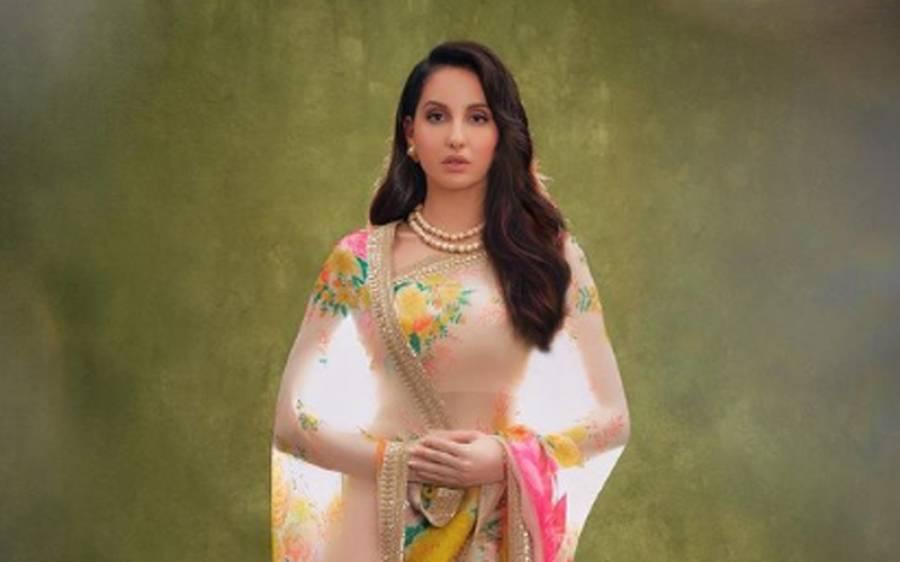 وہ وقت جب ڈائریکٹر کی تنقید کے بعد اداکارہ نورا فتیحی بہت روئیں اور بھارت چھوڑنے کا فیصلہ کرلیا تھا