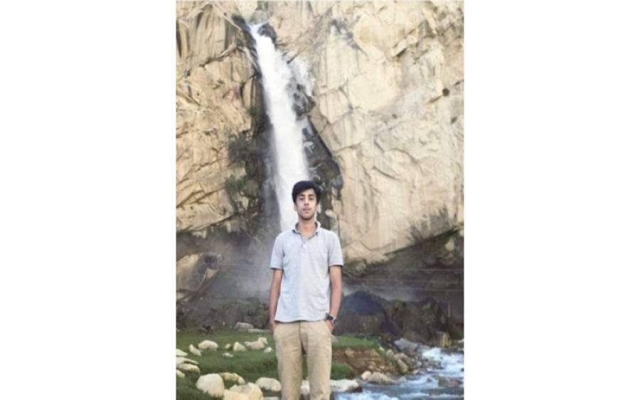 اسامہ قتل کیس کی تحقیقات کے لئے جوڈیشل کمیشن تشکیل دیدیا گیا