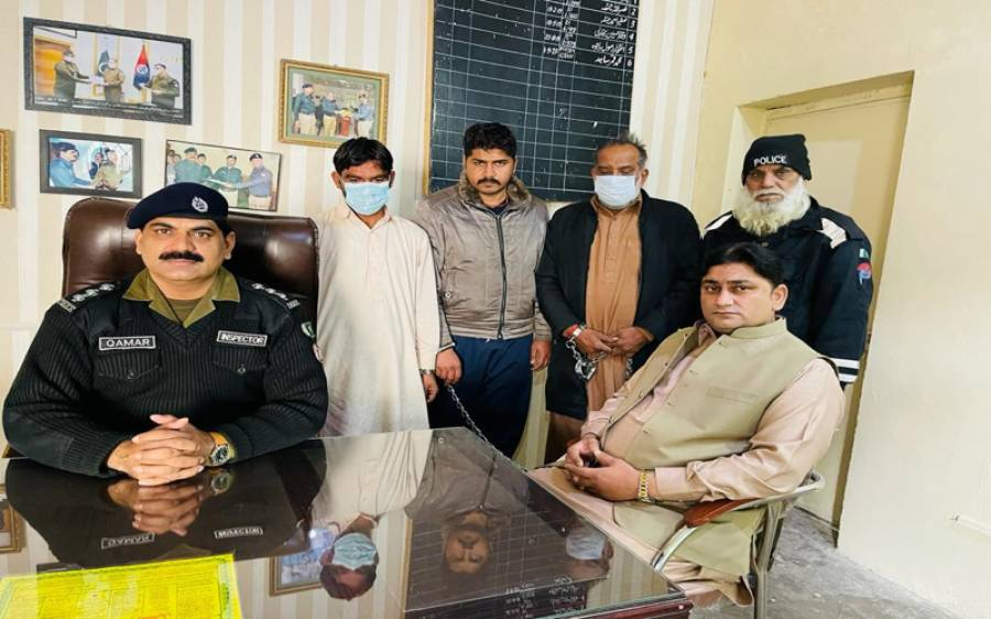 لاہور میں مردہ جانوروں کا گوشت فروخت کرنے والا گروہ پکڑا گیا؟ملزم یہ دھندہ کیسے کرتے تھے؟اہم انکشافات سامنے آگئے