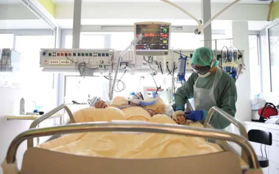 آسٹریا میں ویکسین کا لگانے کا عمل جاری ،مزید 49 افراد وائرس کے باعث جان کی بازی ہار گئے
