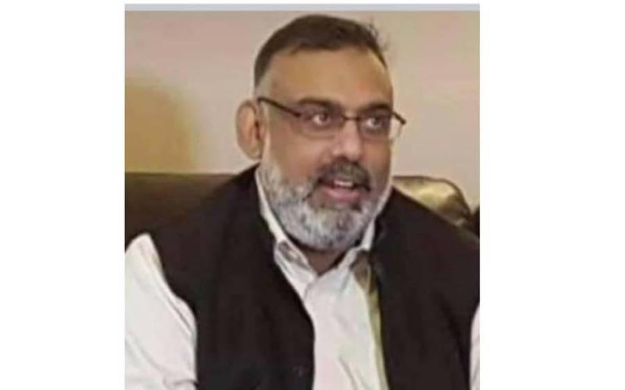 پیٹربراءکے سابق کونسلر، اکاونٹنٹ حاجی زائد حسین انتقال کرگئے